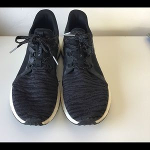 Adidas pure boost running sneakers